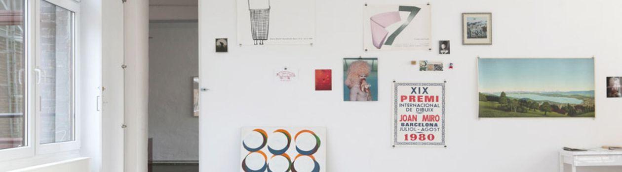 Büroraum Thürmchenswall